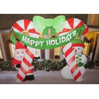Wholesale Advertisement / Advertising Inflatables Outdoor Inflatable Christmas Grinch from china suppliers