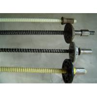 China R38N SDA Self Drilling Anchors Alloy Steel for Slope Stabilization on sale