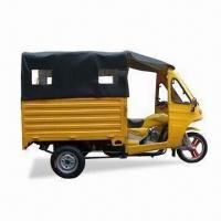 Wholesale 200cc Passenger Motorcycle with Single Cylinder, Measures 354 x 324 x 435mm from china suppliers