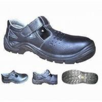 Wholesale Summer Steel Toe Safety Shoes from china suppliers