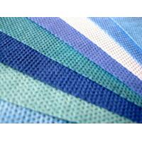 China Non Woven Polypropylene Fabric / Breathable Non Woven Fabric With 20cm ~ 320 cm Width on sale