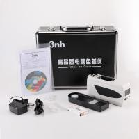 Wholesale 4mm 8mm Precision Portable Colorimeter Color Reader NH310 For PET Plastic from china suppliers