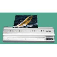 Wholesale Aluminium Shell A3 Roll Laminator / Foil Machine (JF-330L) from china suppliers