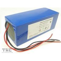 Wholesale LiFePO4 Battery Pack  25.6V  10AH  26650  8S3P for Electric Scooter from china suppliers