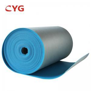 China PE Cross Linked Polyethylene Foam 25-320 kg/m3 Density For Floor Sound Insulation on sale