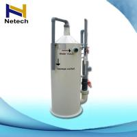 Shrimp farming protein skimmer other ozone generator subsidiary facilities for aquaculture for sale