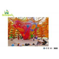Wholesale Simple Structure Large Indoor Playground For Toddlers ROHS Certification from china suppliers