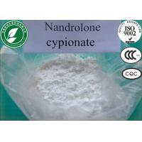 Wholesale Muscle Growth Steroid Powder Nandrolone Cypionate CAS 601-63-8 from china suppliers