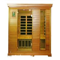 Wholesale Infrared sauna house from china suppliers