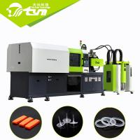 China Liquid Silicone Injection Molding Auto Parts Making Machine Stable Performance on sale