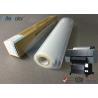 Waterproof Clear Transparent Inkjet Screen Printing Film 100um for Digital Printing for sale