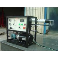 Wholesale Brackish Water / Seawater Desalination Machine Stainless Steel 304 Material from china suppliers