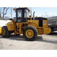 Wholesale Low price Used CATERPILLAR 966G Wheel Loader from china suppliers