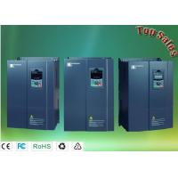 Wholesale High performance VFD 380v 45KW frequency inverter CE FCC ROHOS standard from china suppliers