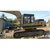 Wholesale Original Japan Used Caterpillar E200B Excavator For Sale Sri Lanka Malaysia Vietnam from china suppliers