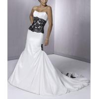 Wholesale Wedding Dress&Wedding Gown&Bridal Evening Dress&Bridesmaid Gown - As056 from china suppliers