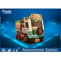 Interesting Indoor Simulated Gun Game Shooting Arcade Machines For Shopping Mall for sale