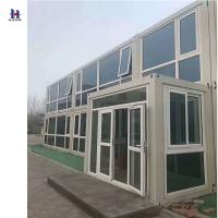 Wholesale 2018 new design sandwich panel house prefab houses mobile house container homes from china suppliers