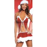 Wholesale 2013 Santa Claus Uniform from china suppliers