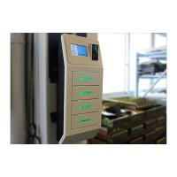 Wholesale Wall Mounted Cell Phone Charging Station Coin Operated With Touch Screen from china suppliers