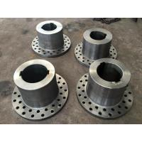 Wholesale AISI 1045 AISI 4140 AISI 4340 42CrMo4 Forged Forging Steel Sugar Mill Flange Couplings from china suppliers