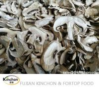 Wholesale AD dried champignon mushrooms slices for Wholesale from china suppliers