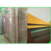 China Lever Arch File Book Binding Board 300gsm To 2600gsm FSC Certified Customized for sale