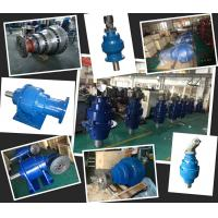 China high quality planetary gearbox manufacturer reduction gearbox manufacturer from China on sale