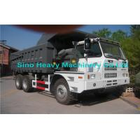 Quality HOVA 6x4 Heavy Duty Dump Truck for sale