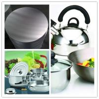 Wholesale Non-stick Aluminum Circles for Kitchenware / Cookware with 1100  1050  1060  3003 Material from china suppliers