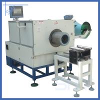 Wholesale Large Scale Motor Intercalation Slot Insulation Machine 50Hz / 60Hz 0.75Kw from china suppliers
