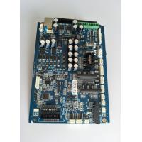 Buy cheap Blue Color Printer Main Board , Printer Motherboard For Dx5 Printhead from wholesalers
