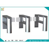 Wholesale Smart Traffic Barrier Supermarket Swing Gate Waterproof Turnstile Optical from china suppliers