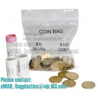 Wholesale press seal bags, medical, medicine, drug, smoke, tobacco, shoprite, smart choice, coin bag from china suppliers