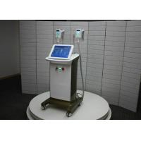 China Forimi FDA Approved With Medical Material Handle Cryolipolysis Fat Freezing Fat Removal Machine on sale