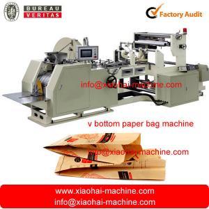 Wholesale máquinas para hacer bolsas de papel from china suppliers