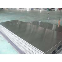 3mm thick 2A12 5052 h34 5083 6061 6083 7075 Aluminum Sheet /Plate for sale