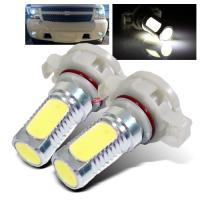 Wholesale automotive wireless oval e60 original dedicated LED fog light bulbs from china suppliers