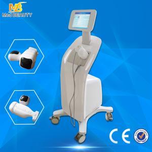 Quality 576 shoots HIFU High Intensity Focused Ultrasound Liposunix fat loss equipment for sale