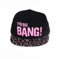 China Popular Fashion Custom Childrens Fitted Hats 6 Panel Unisex Hip Hop Style on sale