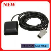 China GT5 Plug External Gps Antenna For Car Double Sided Tap Installation on sale