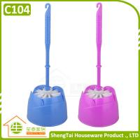 Wholesale Disposable Bathroom Toilet Brush With Hook