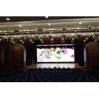 China Indoor Full Color Stage LED Screen P2.5 Wide Viewing Angle For Commercial Center on sale