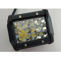 Wholesale 3 Inch  12 - 24 Volt LED Work Lights For Vehicles / Off Road 36W from china suppliers