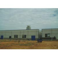Wholesale Cryogenic Oxygen Nitrogen Gas Plants , Industrial Nitrogen Generating Equipment 10000V from china suppliers