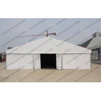China 10 x 21m Large PVC Camping Tent Separation Waterproof For Outdoor Church Event for sale