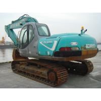 Wholesale used kobelco SK200-5 excavator from china suppliers