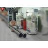 Diesel Fired Vertical Steam Boiler Assembly Laundry Boiler 500Kg Capacity for sale