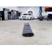 Quality Soft PVC Inflatable Car Wash Mat Cleaning Garage Floor Containment Mats for sale