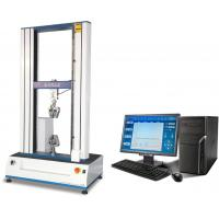 Wholesale PC Control Panasonic Servo Tester / Tape Peel Strength Testing Machine from china suppliers